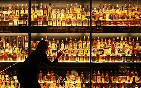 How to choose and taste good whiskey?