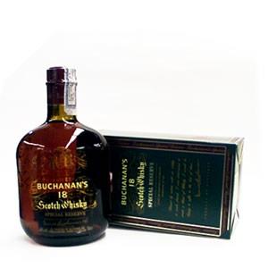 Whisky Buchanans Whisky Buchanans Red Seal Whisky Single Malt