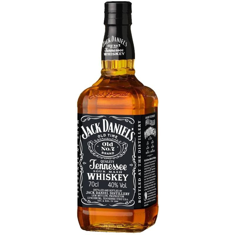 Jack Daniels Net Worth