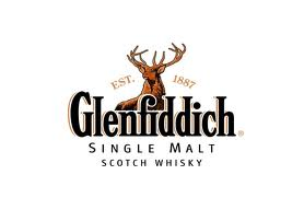 Logo Whiskey Glenfiddich