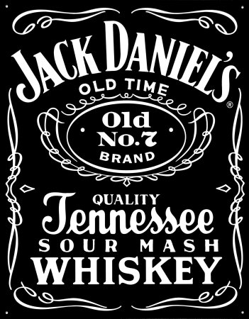 whisky jack daniel s n mero 7 caballero jack