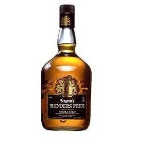 Whisky Blenders fabricado en Argentina - presentacion de un litro