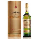 Whiskey irlandés Jameson, edición Irish Gold Reserve