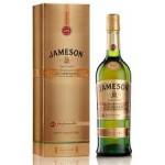 Whiskey irlandés Jameson, edición Irish Gold Reserve