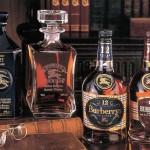 Whisky Burrberrys - en varias presentaciones