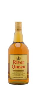 Whisky argentino River Queen