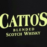 Logo de la marca Catto's de whiskies escoceses