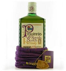 Whisky Pinwinnie Royale