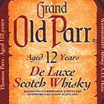 Old Parr, una de las marcas más vendidas en Colombia y también en Venezuela, México y Japón