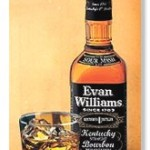 Evan Williams, el primer y gran bourbon