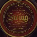 Johnnie Walker Swing, fiel a la línea Johnnie Walker.
