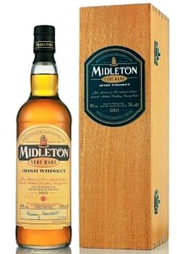 Midleton Irlandés