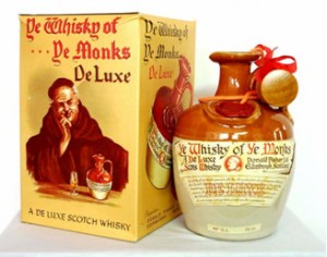 Whisky Of Ye Monk's