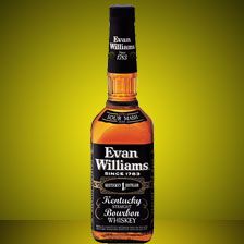 Whiskys Evan Williams