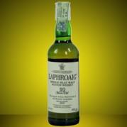 Whiskys Laphroaig