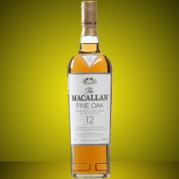 Whiskys macallan