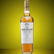 Whiskys macallan