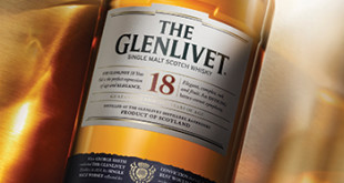 Glenlivet Scotch Single Malt Whisky